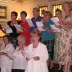 Tara-Singers